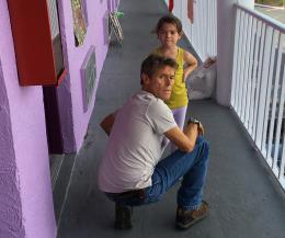 photo 1/4 - The Florida Project - © Le Pacte