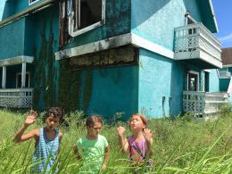 photo 2/4 - The Florida Project - © Le Pacte