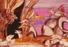 Polichinelle et les contes merveilleux photo 6 sur 8