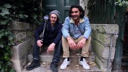 Des clics de conscience Jonathan Attias et Alexandre Lumbroso photo 2 sur 8