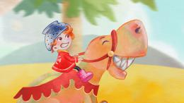 photo 1/5 - Dentelles et dragon - Le vent dans les roseaux - © Cinema Public Films