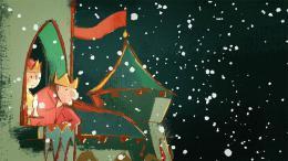 photo 2/5 - La Licorne - Le vent dans les roseaux - © Cinema Public Films