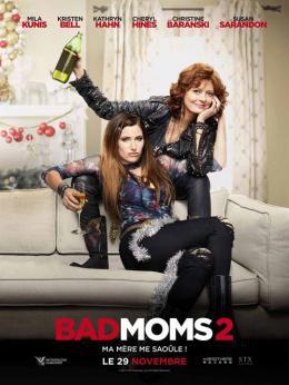photo 21/21 - Bad Moms 2 - © Metropolitan FilmExport