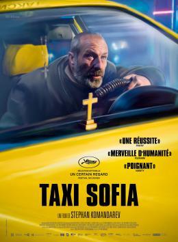 Taxi Sofia photo 1 sur 10