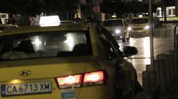 Taxi Sofia photo 10 sur 10