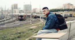 Il Figlio, Manuel photo 9 sur 13