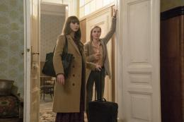 photo 5/22 - Red Sparrow - © 20th Century Fox