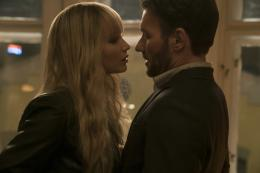 photo 9/22 - Red Sparrow - © 20th Century Fox
