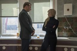 photo 8/22 - Red Sparrow - © 20th Century Fox