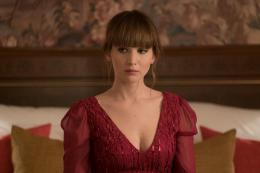 photo 10/22 - Red Sparrow - © 20th Century Fox