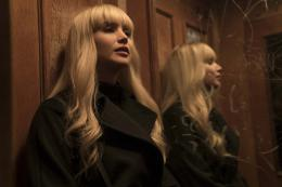 photo 15/22 - Red Sparrow - © 20th Century Fox