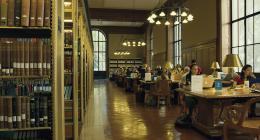 photo 6/7 - Ex Libris: The New York Public Library  - © Météore Films