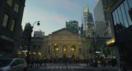 photo 3/7 - Ex Libris: The New York Public Library  - © Météore Films