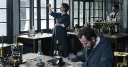 Marie Curie photo 1 sur 11