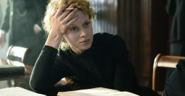 Marie Curie photo 8 sur 11