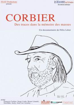 photo 1/10 - Affiche - Corbier, des traces dans la mémoire des masses - © Xilef Corporation