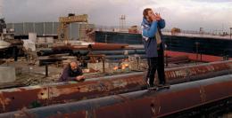 photo 5/6 - L'usine de rien - © Météore Films