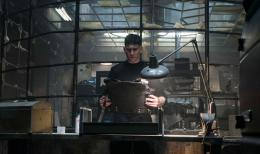 The Punisher photo 5 sur 22