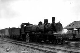 Les Résistants du train fantôme photo 4 sur 5
