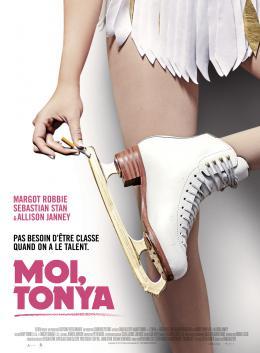 photo 3/3 - Moi, Tonya - © Mars Films