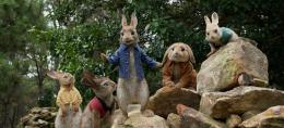 photo 6/14 - Pierre Lapin - © Sony Pictures