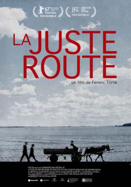 photo 13/13 - La Juste Route - © Septième Factory
