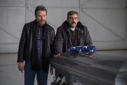 Last Flag Flying photo 4 sur 11