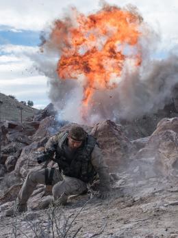 photo 4/16 - Horse Soldiers - © Metropolitan Filmexport
