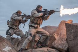 photo 2/16 - Horse Soldiers - © Metropolitan Filmexport