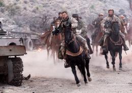 photo 16/16 - Horse Soldiers - © Metropolitan Filmexport