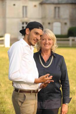 Abdel et la Comtesse photo 7 sur 15