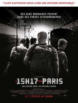 Le 15:17 pour Paris photo 1 sur 3