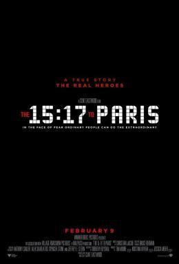 Le 15:17 pour Paris photo 2 sur 3