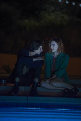 photo 16/19 - Lady Bird - © Universal Pictures International France