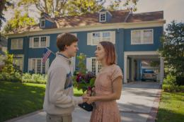 photo 3/19 - Lady Bird - © Universal Pictures International France