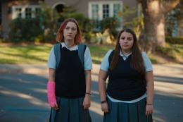 photo 14/19 - Lady Bird - © Universal Pictures International France