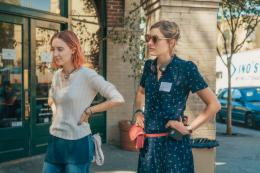 photo 1/19 - Lady Bird - © Universal Pictures International France