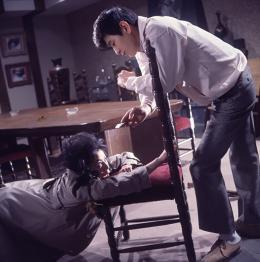 Rétrospective Seijun Suzuki La Jeunesse de la Bête (1963) photo 10 sur 36