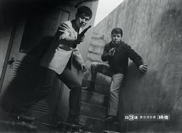 Rétrospective Seijun Suzuki Le Vagabond de Tokyo (1966) photo 2 sur 36