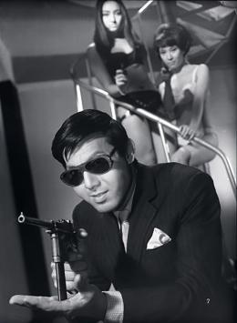 Rétrospective Seijun Suzuki La Marque du Tueur (1967) photo 8 sur 36