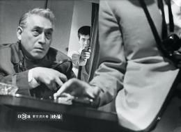 Rétrospective Seijun Suzuki Le Vagabond de Tokyo (1966) photo 3 sur 36