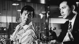 Rétrospective Seijun Suzuki La Marque du Tueur (1967) photo 9 sur 36