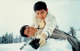 Rétrospective Seijun Suzuki Le Vagabond de Tokyo (1966) photo 4 sur 36