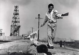 Rétrospective Seijun Suzuki La Marque du Tueur (1967) photo 6 sur 36