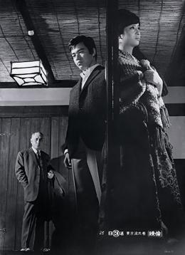 Rétrospective Seijun Suzuki Le Vagabond de Tokyo (1966) photo 5 sur 36