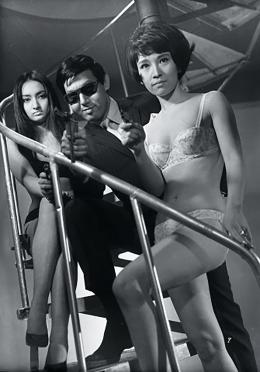 Rétrospective Seijun Suzuki La Marque du Tueur (1967) photo 7 sur 36