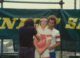 photo 1/6 - John McEnroe, l'empire de la perfection - © UFO Distribution
