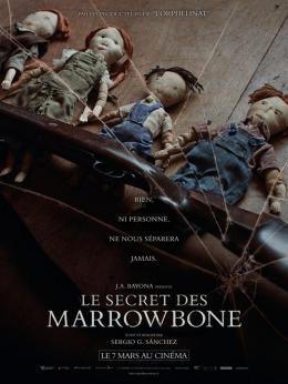 photo 7/7 - Le Secret des Marrowbone - © Metropolitan Films