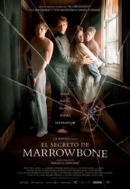 photo 6/7 - Le Secret des Marrowbone - © Metropolitan Films