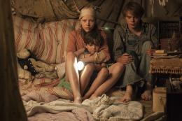 photo 4/7 - Le Secret des Marrowbone - © Metropolitan Films